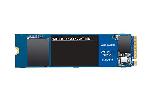 WD Bleu SN550 1 To Haute Performance M.2 PCIe NVME SSD