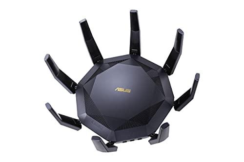 ASU RT-AX89X 12-stream AX6000 Dual Band WiFi 6...