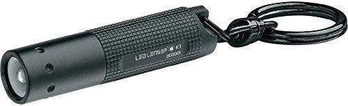 LED Lenser 8251 Lampe Torche K1 4,3 x 1 x 1 cm