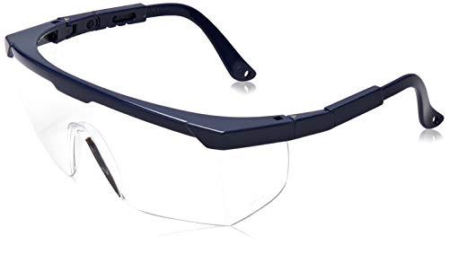 Occhiali protettivi TECTOR Basic Trasparente classici occhiali di protezione con protezione laterale integrato