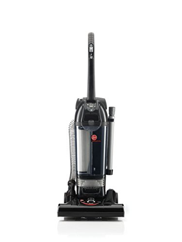 Hoover Commercial Bagless Upright Vacuum Cleaner