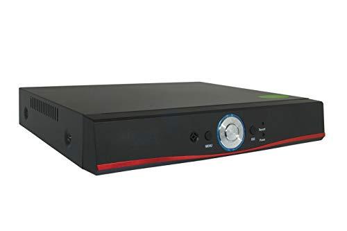 BES 23219 Dvr Ahd Tvi Cvi Videosorveglianza HDMI 8 Canali Ch Audio Video