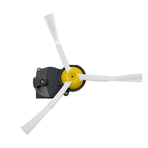 Odashen Modulo Motore Spazzola Laterale+Spazzola Laterale per iRobot Roomba 500 600 700 800 900 655 560
