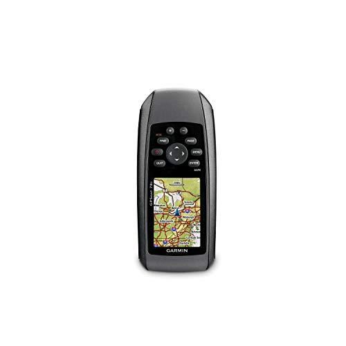 Garmin GPSMAP 78 GPS Cartografico Portatile, Impermeabile e Galleggiante