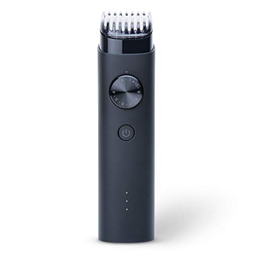 Mi Corded & Cordless Waterproof Beard Trimmer with Fast Charging - 40 length settings