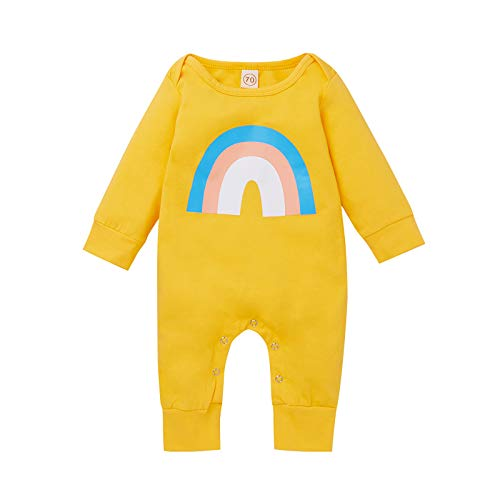 Newborn Baby Girl Boy Clothes One Piece Romper Bodysuit...