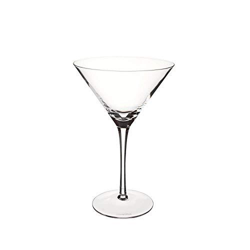 Villeroy & Boch Maxima Calice Martini, Vetro Cristallo