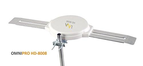 Lava Omnipro HD-8008 Omni-Directional HDTV Antenna