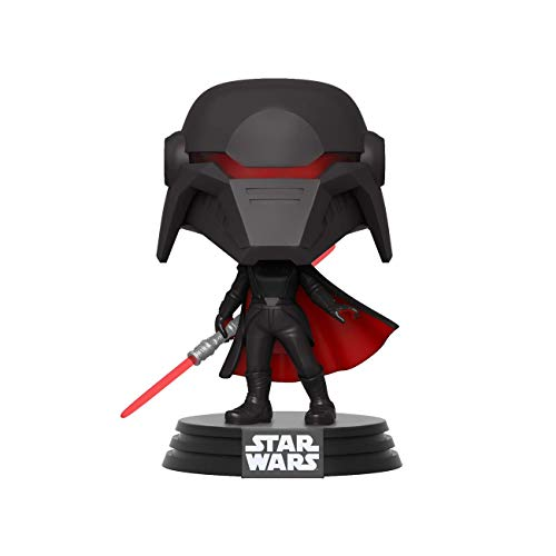 Star Wars Pop Second Sister Inquisitor
