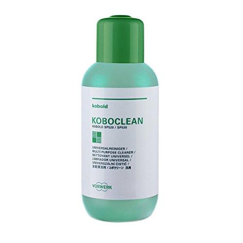 MarelShop - koboclean detergente originale Vorwerk da 500 ml per Pulilava Folletto SP520 SP530 SP600 per ogni tipo di...