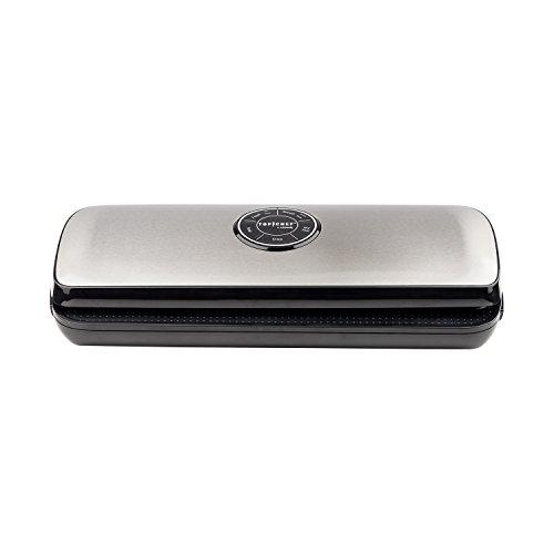 H. Koenig - Dispositivo per creare effetto sottovuoto, modello: Top Chef topc934