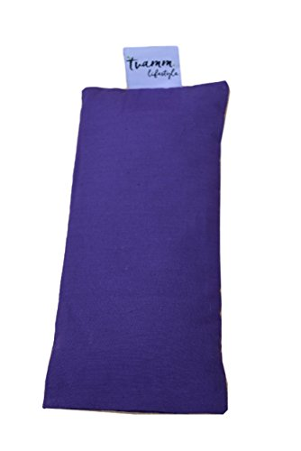Tvamm-Lifestyle Augenkissen (Purple)