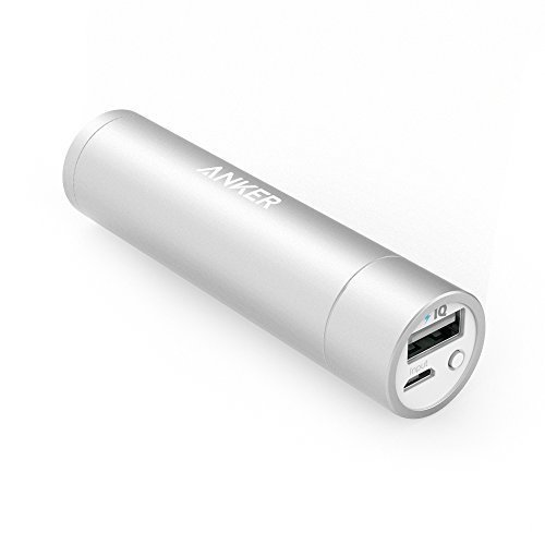 Anker PowerCore Mini 3350mAh