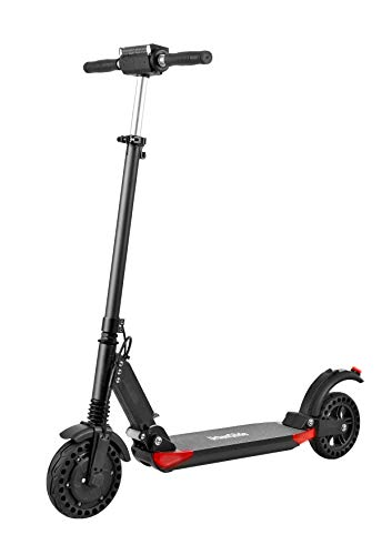 UrbanGlide Ride 81 Boost Trottinette Mixte Adulte, Noir, XL