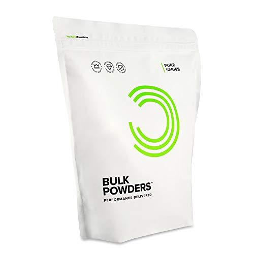BULK POWDERS Grüntee Extrakt-Pulver, 500 g