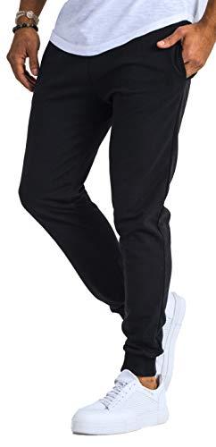 Björn Swensen, pantaloni da jogging da uomo in cotone,...
