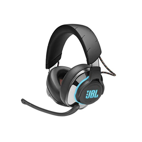 JBL Quantum 800 - Wireless Over-Ear Performance...
