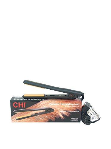 CHI Original 1' Flat Hair Straightening Ceramic Hairstyling Iron 1 Inch Plates