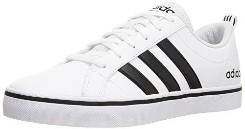 adidas VS Pace, Zapatillas de Deporte Hombre, FTWBLA/NEGBÁS/AZUREA, 44 EU