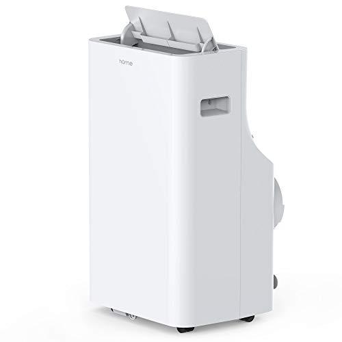 8. hOmeLabs 14,000 BTU Portable Air Conditioner