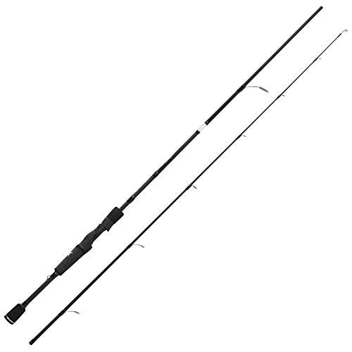 4. KastKing Crixus Lightweight Fishing Rod