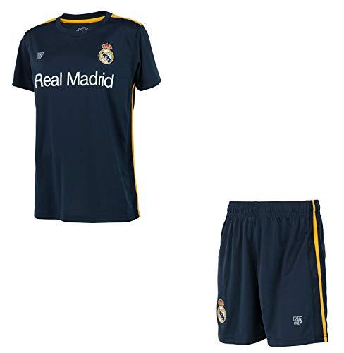 Real Madrid Conjunto Camiseta + Pantalones Cortos Colección