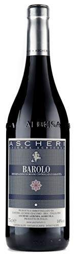 Cantine Ascheri Barolo docg - 750 ml