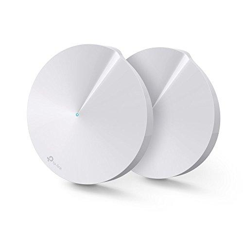【Amazon.co.jp限定】TP-Link WiFi 無線LAN ルーター トレンドマイクロ セキュリティ 3年間無料 2ユニット...