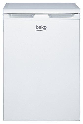 Beko TSE 1422 Tischkühlschrank / A+ / 84 cm Höhe / 116 kWh/Jahr / Kühlen: 130 L
