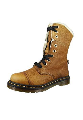 Dr. Martens Women's Aimilita Fl Fashion Boot