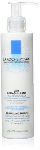 La Roche Posay Leche Desmaquillante Fisiológica. - 200 ml