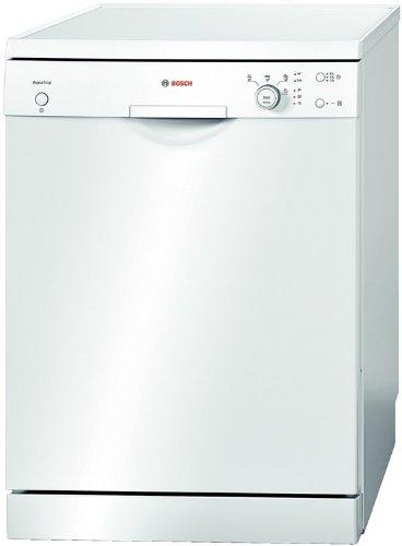 Bosch Elettrodomestici SMS40E32 lavastoviglie Libera installazione 12 coperti A+