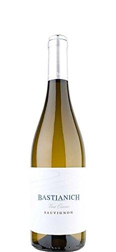 Colli Orientali Del Friuli D.O.C. Sauvignon Blanc 2018 Bastianich Bianco Friuli Venezia Giulia 12,5%