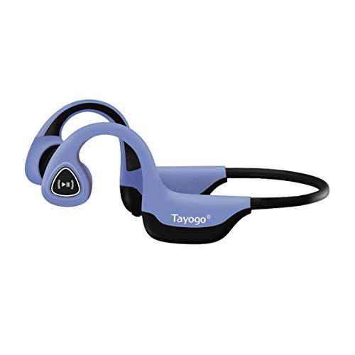 Tayogo S2 Cuffie Conduzione Ossea Bluetooth,...