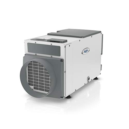 Aprilaire - 1850Z 1850 Pro Dehumidifier, 95 Pint Commercial Dehumidifier for Crawl Spaces, Basements, Whole Homes up to 5,200 sq. ft.