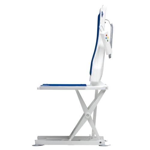 Drive Medical Bellavita Badelift, Blau