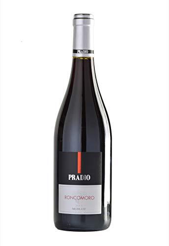 Pradio Merlot Roncomoro Grave Friuli DOC 75 cl