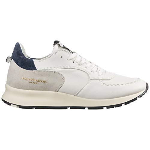 Philippe Model Sneakers Montecarlo Uomo Bianco 40 EU
