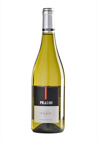 Pradio Chardonnay Teraje Grave Friuli DOC 75 cl