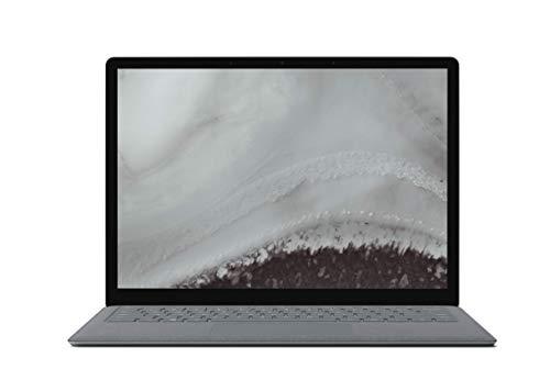 Microsoft Surface Laptop 2 - Ordenador portátil ultrafino táctil...