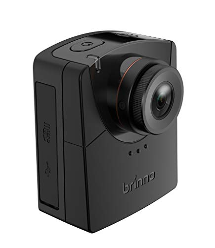 Brinno TLC2000 - Telecamera Time Lapse, 1080p