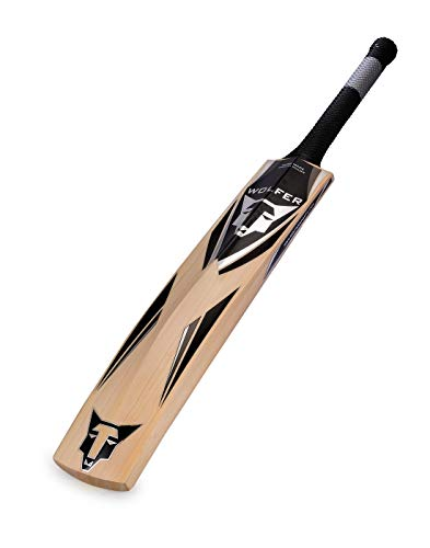 WOLFER VULPINUS Grade 3A English Willow Cricket BAT