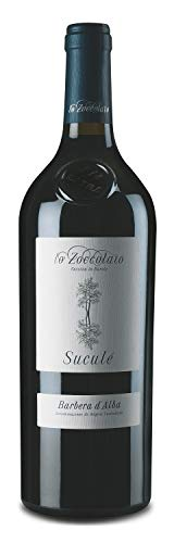 Lo Zoccolaio - Vino Rosso - Barbera d'Alba DOC Sucule 750 ml