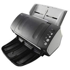 富士通 PFU ドキュメントスキャナー ScanSnap A4両面カラースキャナー FI-7140G