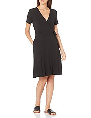 This versatile and figure-flattering dress transitions easily from day to night Everyday made better: we listen to customer feedback and fine-tune every detail to ensure quality, fit, and comfort