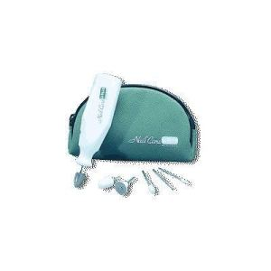 MD126EA - NailCare Plus Manicure/Pedicure Set 41