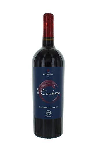 Il Cavaliere Vini Fieramosca 75 Cl Rosso Barletta Doc