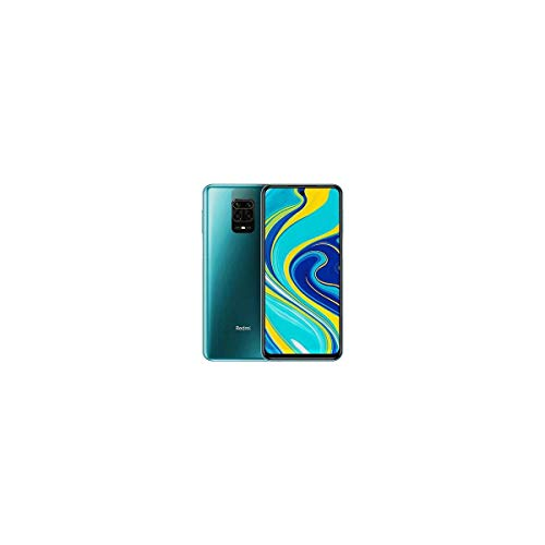 "Xiaomi Redmi Note 9S 6,67"" Octa Core 6GB RAM 128GB"