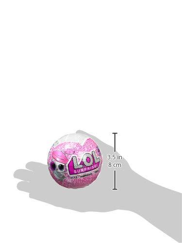 Image 12 - L.O.L. Surprise! Pets-Modèles aléatoires, LLU32, Multicouleur