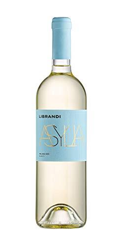 Librandi Vino Melissa Bianco DOC Asylia - 2020-6 Bottiglie da 750 ml